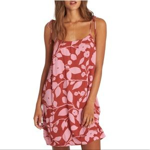Billabong Night Out Camisole Dress